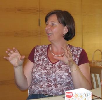 Bianca Werfring aus Mattersburg - volunteeralert.com