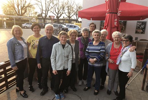 Aktuelles aus der Marktgemeinde Lanzenkirchen